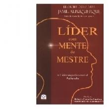 Livro 'Líder com Mente de Mestre'