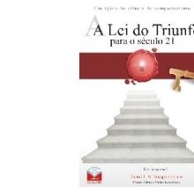 Livro 'A lei do triunfo'