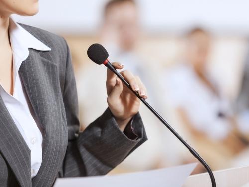 A Arte de Falar Bem em Público