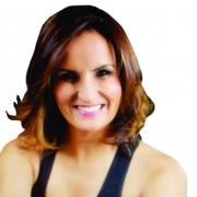 Empresária Jane Lucia Paulino