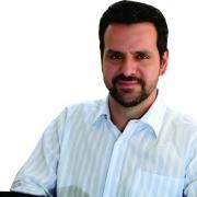 Empresário César Gomez