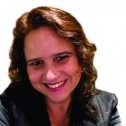 Empresária Adriane Rosa
