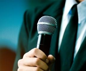 Está preparado para falar em público?